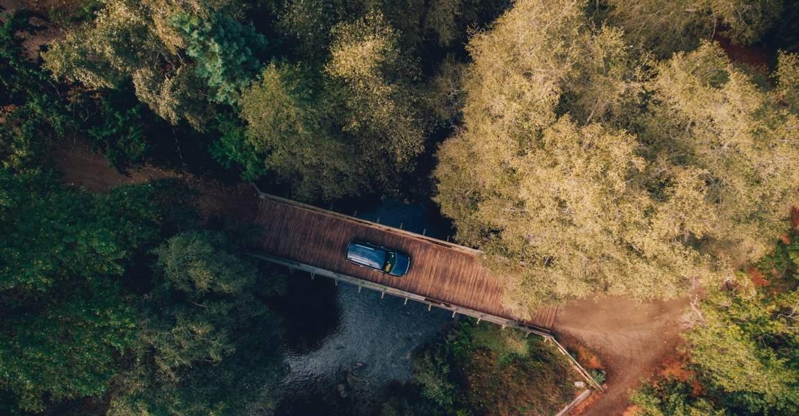 Река Стикс, мост, Харон, перевозчик душ, фото