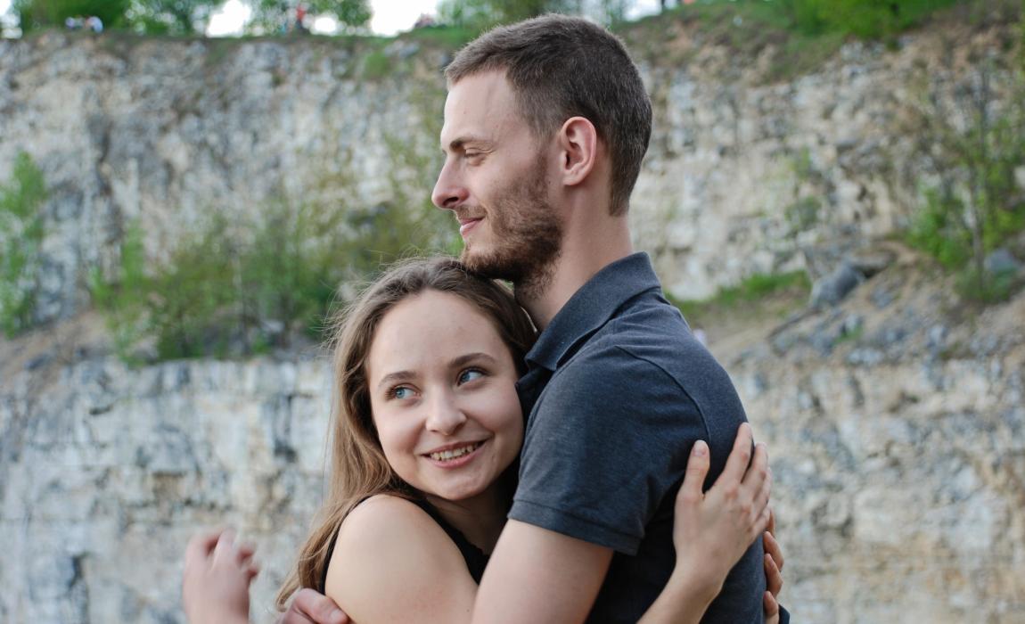 Я люблю тебя, возвращение, рассказ, Любовь Старшинова