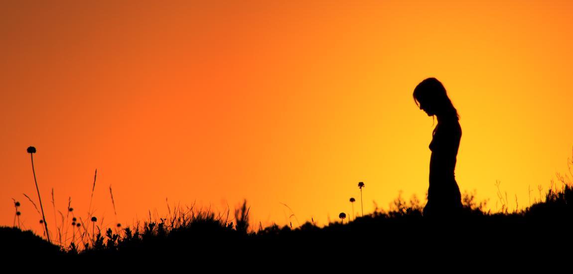 Майский рассвет, девушка, фото, рассказ Татьяны Поповой