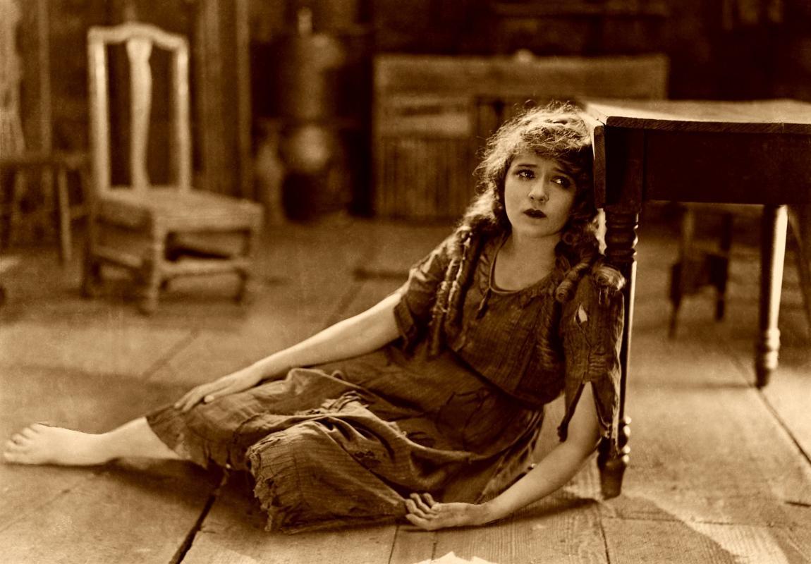 Мэри Пикфорд, кинематограф, женщина, утешение, жизнь