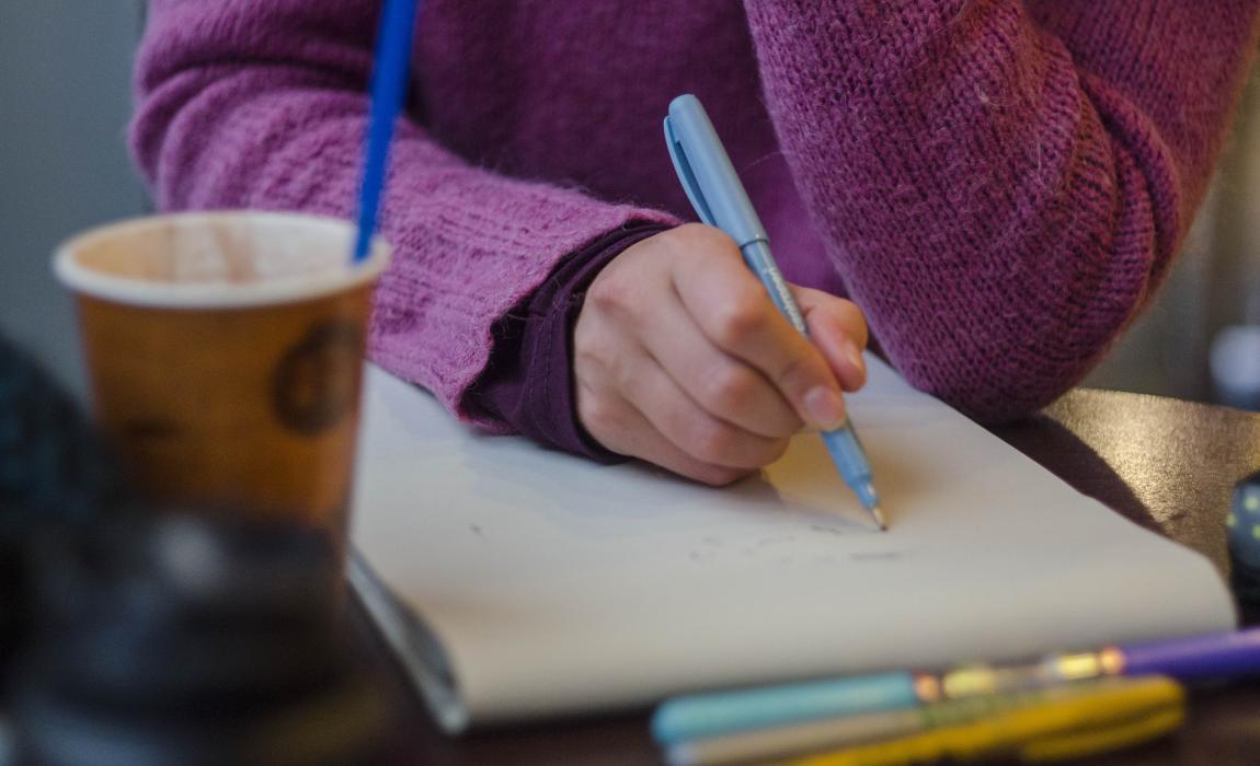 Дневники, тетради, девчоночьи истории, любовь