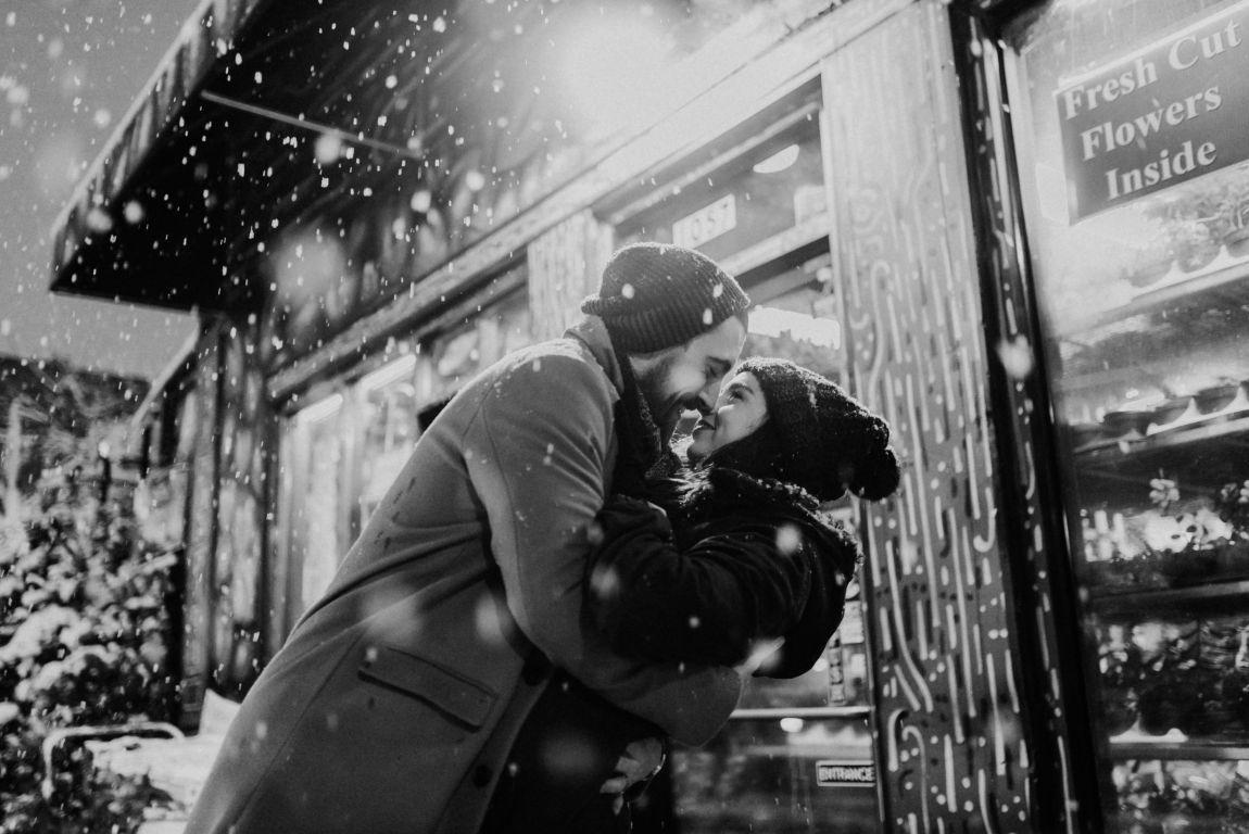 Нетта Таль, Канада, победительница, конкурс История любви, 2018, отзыв о конкурсе