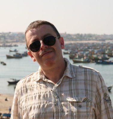 Владимир Резник, США, автор, рассказ, Час Волка