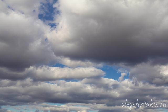 Фотография неба, Олег Чувакин, рассказ Дорога к небу