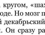 Светлана Волкова, журнал Процесс, граммар-наци