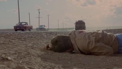 Убитый астронавт, алтарь правды, Ангар 18, кадо