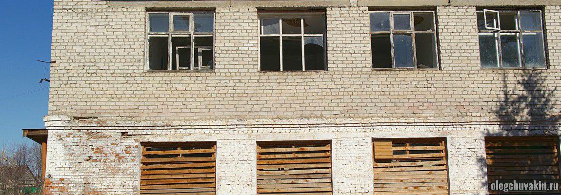 Деревня, гибель, вымирание, Россия
