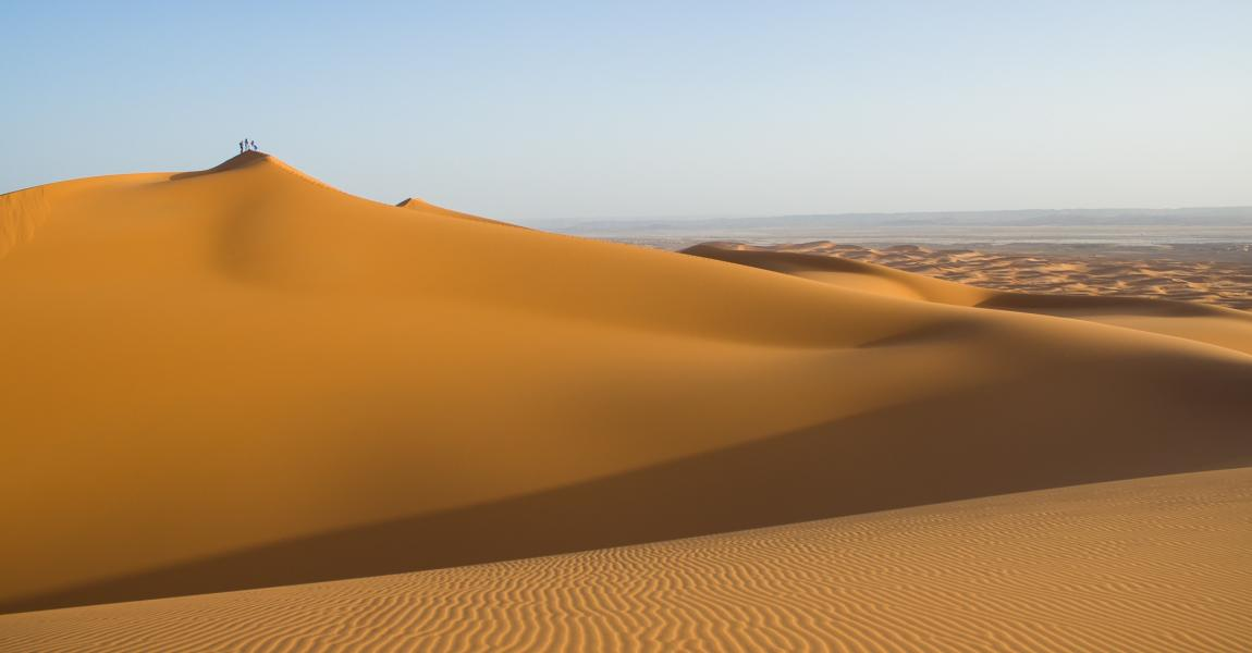 Алина Назарова, рассказ, Удар Пустыни, Ирак, фото песков