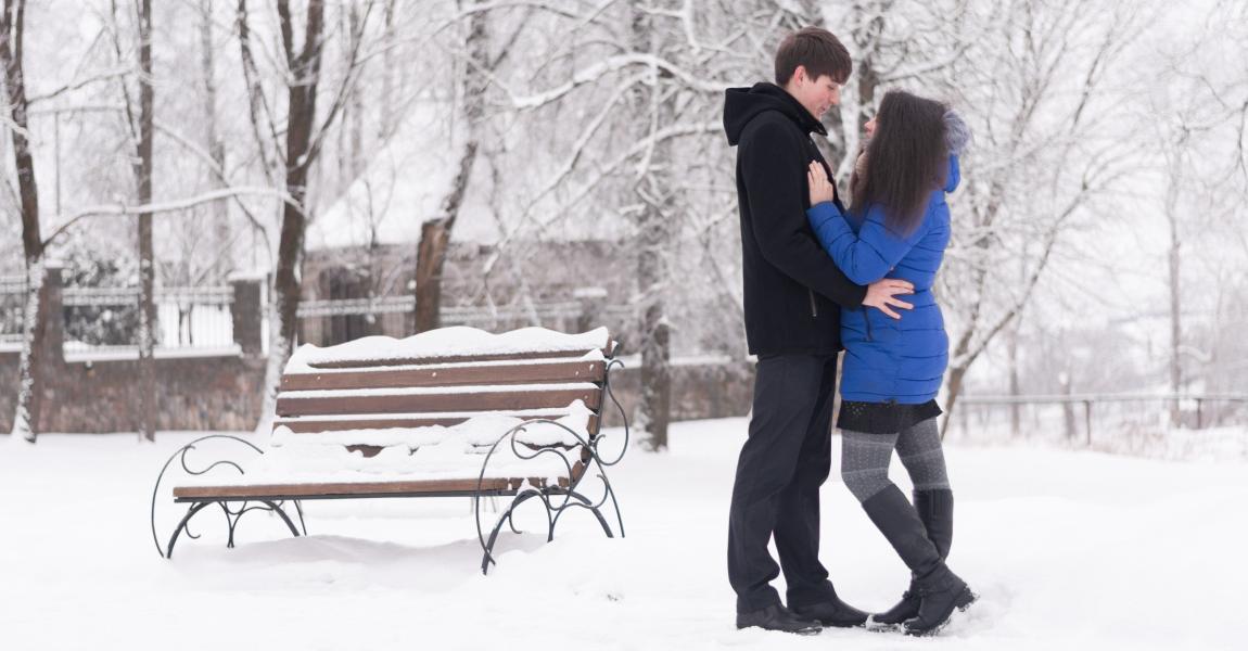 Парень и девушка, верить в любовь, обзор, конкурс рассказов о любви