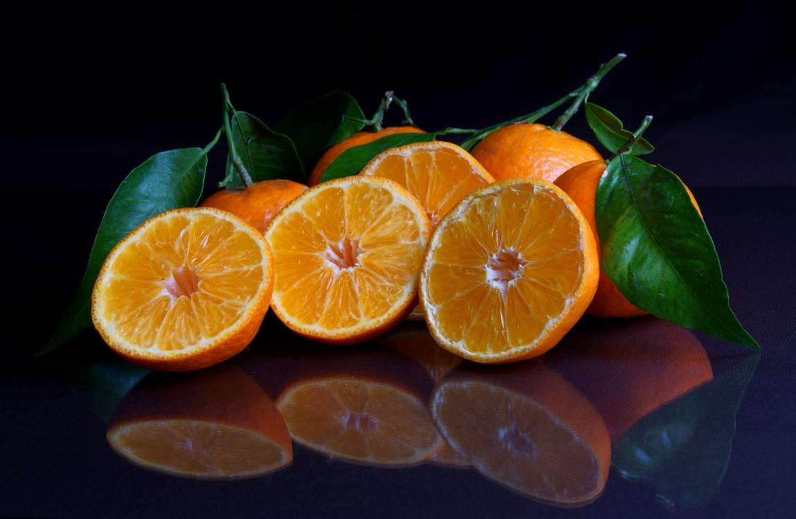 Мандарины, мандариновый трип, съешь мандарин