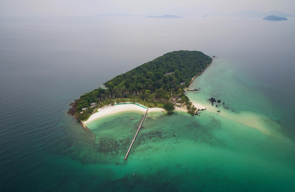 Таиланд, море, остров