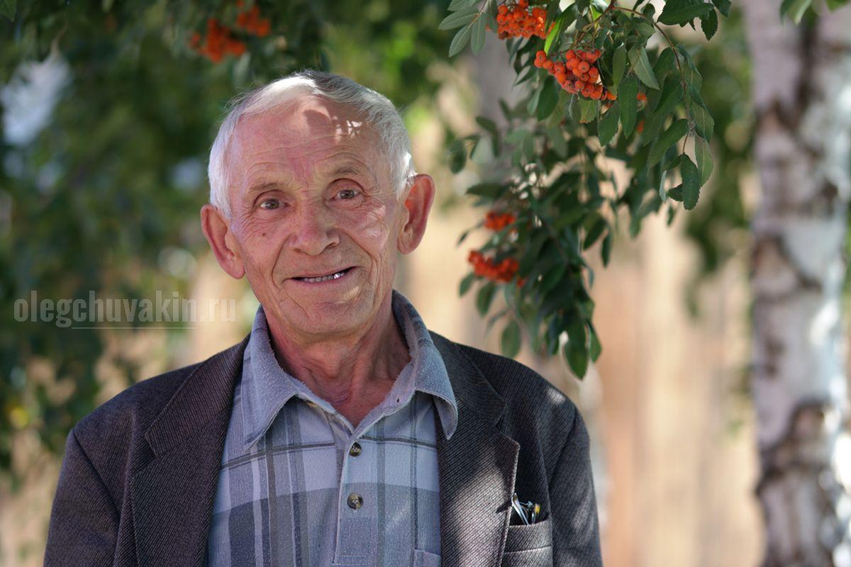 Чувакин, Анатолий Иванович, инженер, конструктор, упрямый человек, Тюмень, 1946-2019