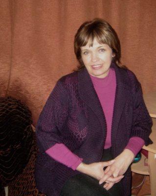 Ирина Дубровина, Евпатория, отзыв о книгах Олега Чувакина