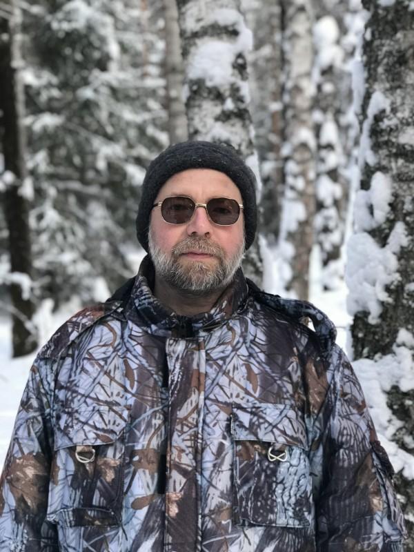 Олег Чувакин, О. Ч., портрет, для манифеста, фото Александра Степанова, январь 2019