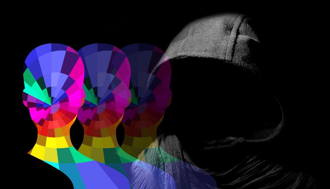 Писатель-призрак, тайна, ширма, литературный негр, аноним, невидимка