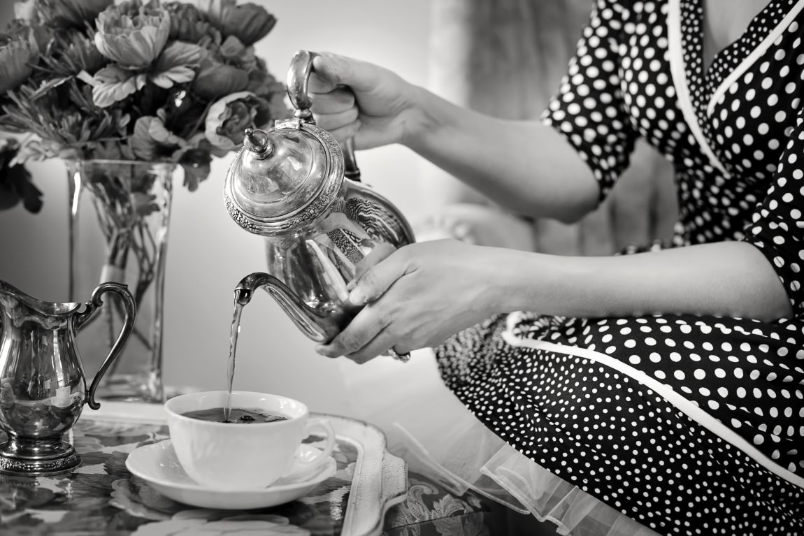 Чай, чаепитие, чашка